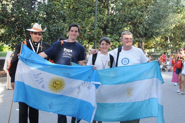 madrid 2011 Jornada Juventud  dia 5 237